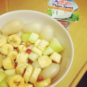 Alakadarnya Fruit Salad