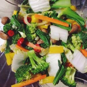 Herbivore Dinner