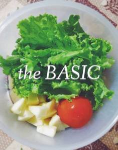 My Basic Salad