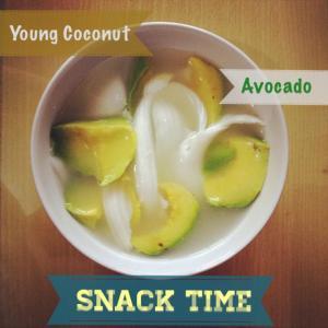 Coconut + Avocado
